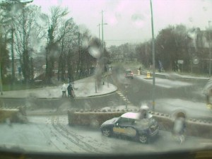 Old Webcam View 5th January 2010