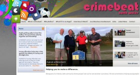 Crimebeat North Wales Website