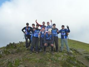 3 Peaks Challenge: Are you up for the challenge?